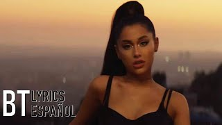 Baixar Ariana Grande - break up with your girlfriend, i'm bored (Lyrics + Español) Video Official