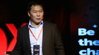Dreams come true | Gantulga Dorjdugar | TEDxChinggisCity