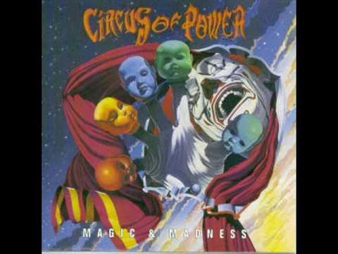 Circus of Power- shine (Feat. Ian Astbury)