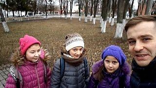 Винница - город шоколадных фонтанов , часть 2(, 2016-03-25T15:43:24.000Z)