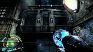 Hard Reset Demo gameplay HD
