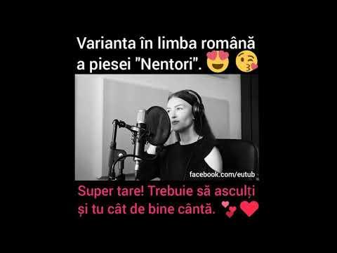 Cover In Romana #Nentori ( Arilena Ara #Nentori# )