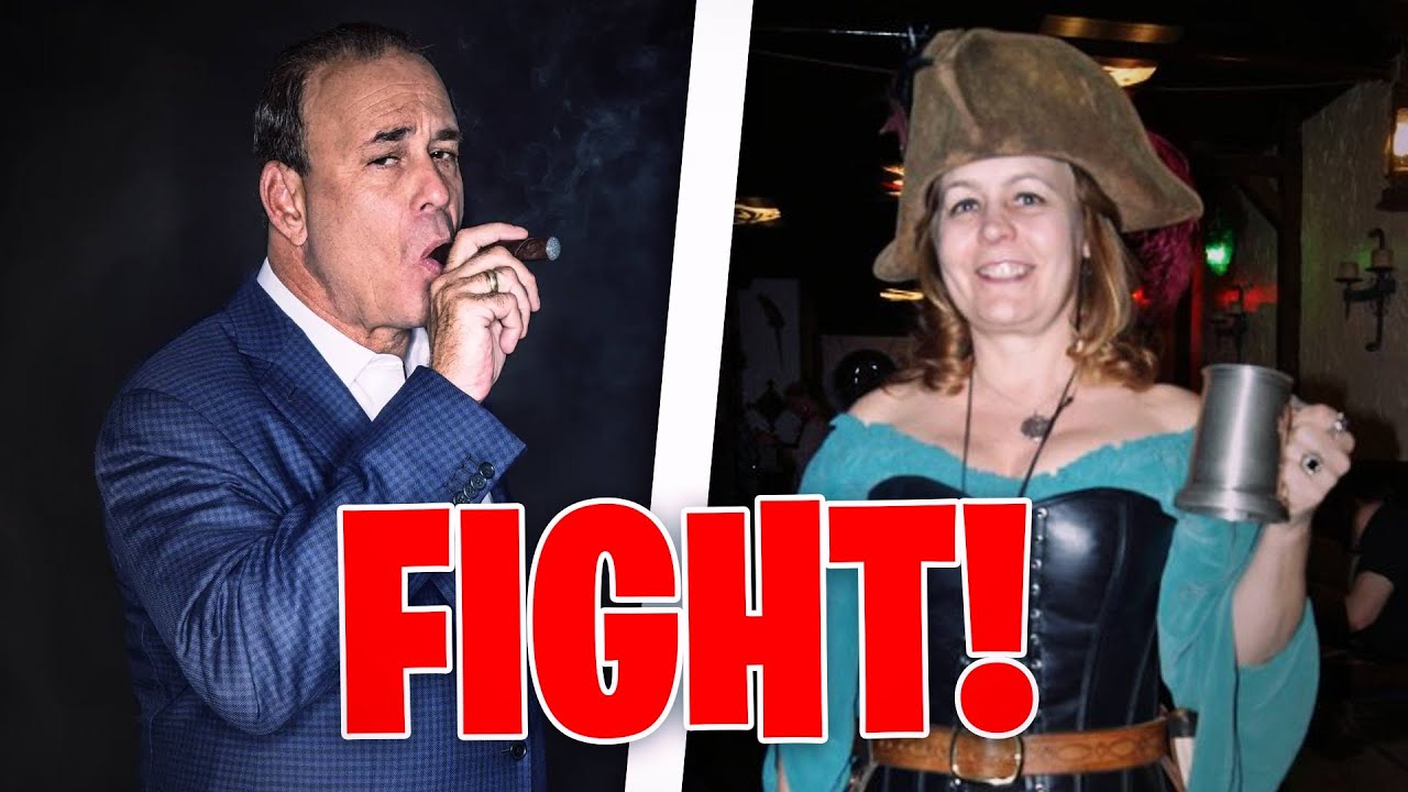 Download 10 of The most INSANE Bar Fights EVER caught on Bar Rescue!
