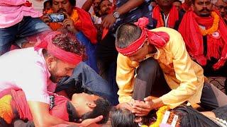 veer sahid amar rahe || Focus Creation || शहिद श्रद्धाञ्जली मैथिली गीत