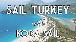 Turkey Sail with Koda Sail - Tours for the Young Professional