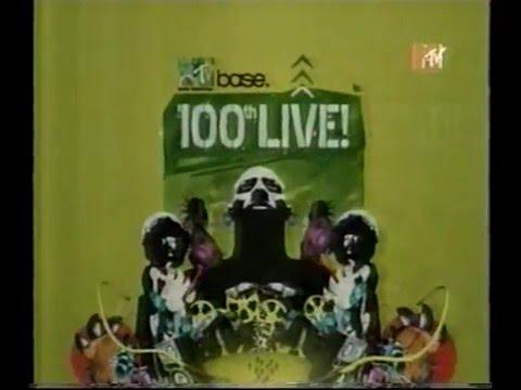 Will Smith – Summertime ('MTV Base Africa 100th Live!')
