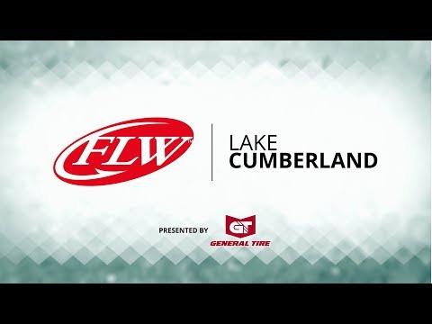 2018 FLW TV | Lake Cumberland