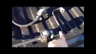 Repeat youtube video Quick Easy Fix P0449 P0455 Evap Codes on Chevy Silverado 2007