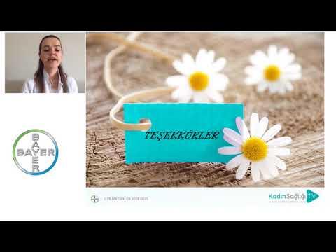 Hayatımızı Etkileyen Hormon Bozucular - Dr. Pınar Yalçın Bahat
