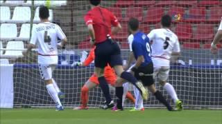 Resumen de Albacete Balompié (0-3) Girona FC
