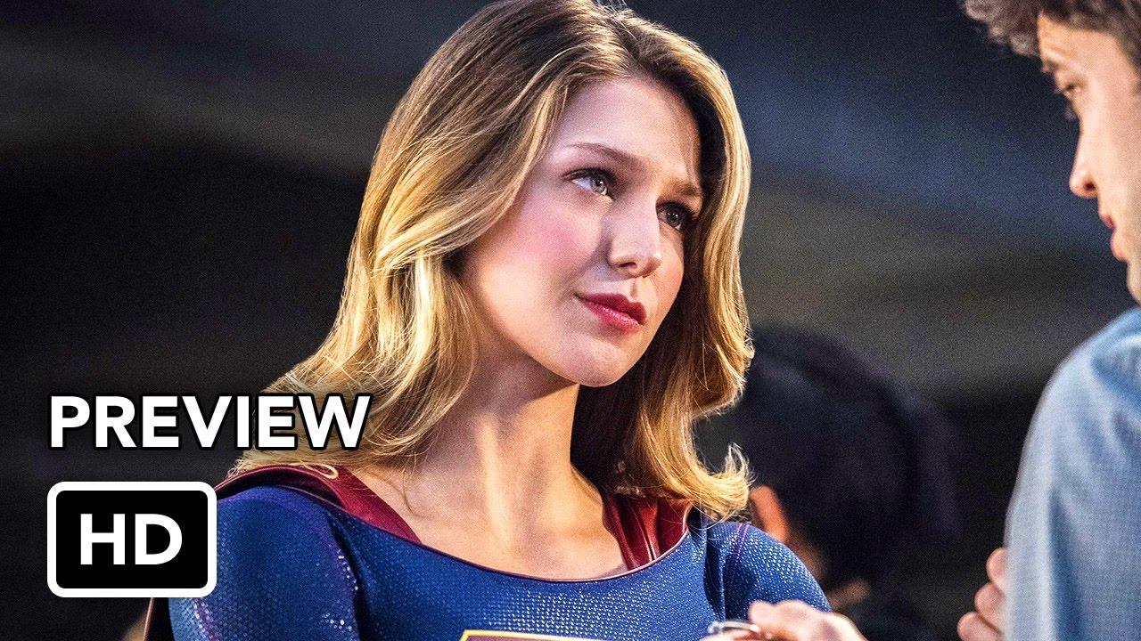 "Download Supergirl 2x16 Inside ""Star-Crossed"" (HD) Season 2 Episode 16 Inside"