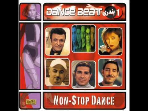 Black Cats - Aftab (Dance Beat 1 Bandari) | بلک کتس - آفتاب