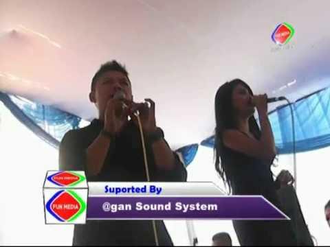 Bunga Surga - Aang Feat Shanty - De' Darel Entertainment | Fun Media