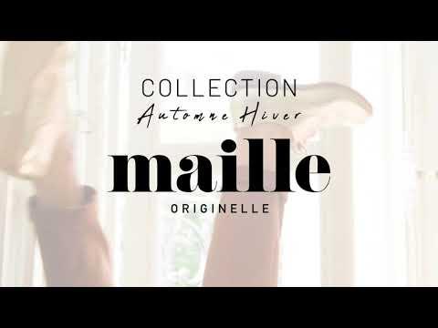 Collection AH19 - Maille Originelle Phildar