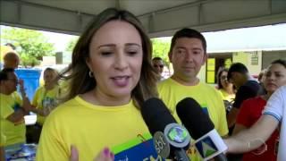 ENEM: Horário de verão atrapalha candidatos em Teresina