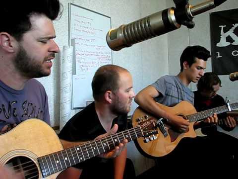 Bakotopia Radio: Petree LIVE (Part 2): 5-20-10!
