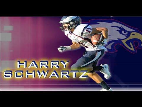 Harry Schwartz - Brentwood High (CA) Cass of 2016