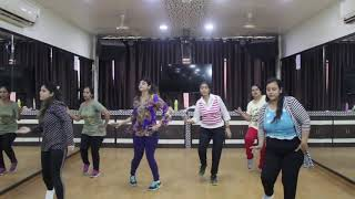 Morni Banke | Easy Dance Steps | Badhaai Ho | Choreography By Step2Step Dance Studio | Mohali