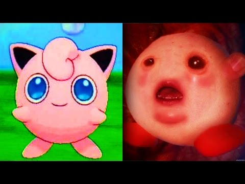 Thumbnail: 10 POKEMON YOU DIDN'T BELIEVE EXIST IN REAL LIFE!