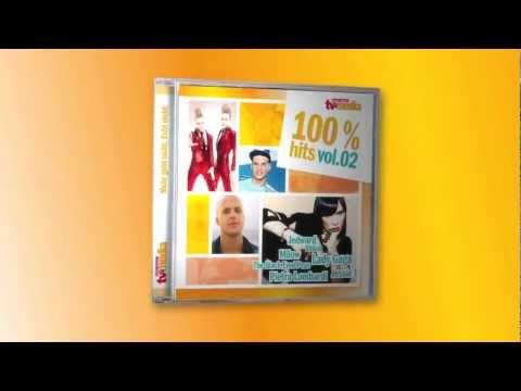 TV Media - 100% Hits Vol.2 (HD TV Spot)