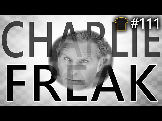 Charlie Freak | The New King Gregory Hallett | Alkaline Power | Charlie's Flat Earth Belief