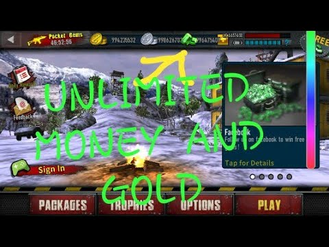 how to get unlimited gold & diamond in zf3d,tech by Nitin