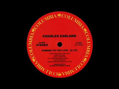 Charles Earland - Coming To You Live (Dj ''S'' Remix)