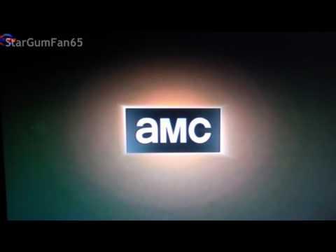AMC Asia - Idents (2017)