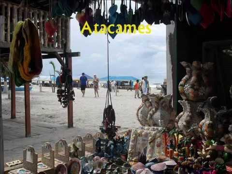 Aiesec Experience, Internship in Ecuador
