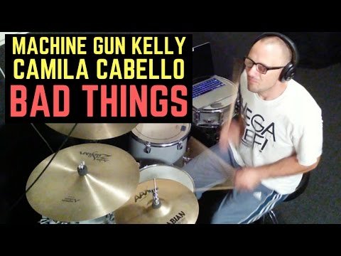 MACHINE GUN KELLY feat  CAMILA CABELLO