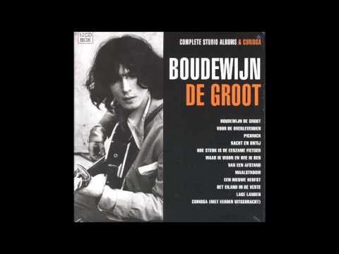 Een Respectabel Man - Boudewijn De Groot (1965)