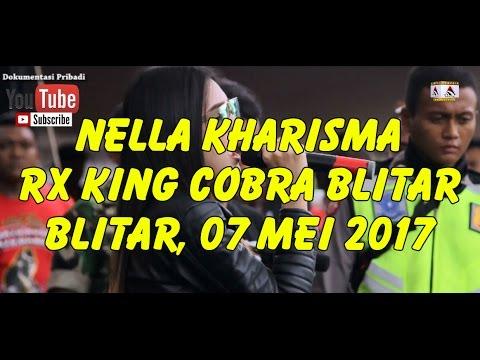 TEMU KANGEN RX KING ULANG TAHUN COBRA KE 7 DI BLITAR 07 MEI 2017