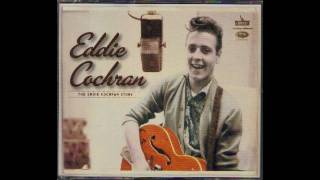 Pretty Girl (Three track version) by Eddie Cochran