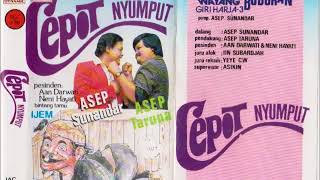 "Wayang Bodoran Giri Harja 3 ""Asep Sunandar"" - Cepot Nyumput"