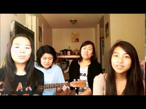 GOD OF MY FOREVER (City Harvest Church) || Cover