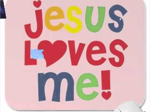 Jesus Loves Me Hillsong Kids Youtube