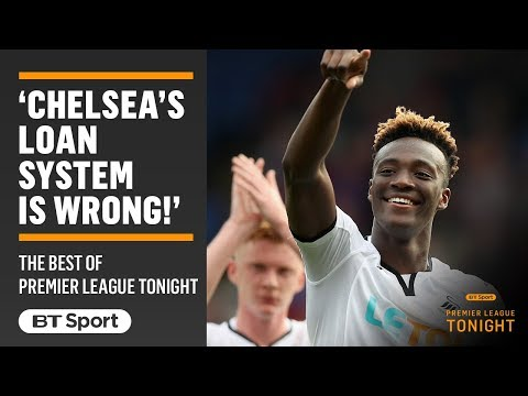 Hargreaves: The Premier League should act on Chelsea's loan policy