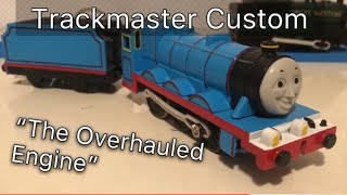 Custom The Overhauled Engine (…