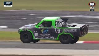 STADIUM SUPER TRUCKS SUNDAY SHOOT OUT - BARBAGELLO 2018
