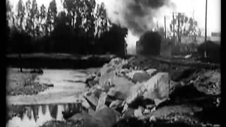 Pierre Schaeffer - Etude aux chemins de fer 1948