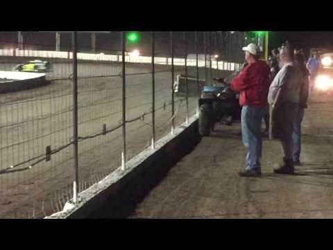 Farley Speedway 2nd practice 5/11/17