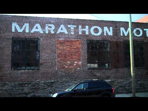 Antique Archaeology Nashville Tennessee short tour