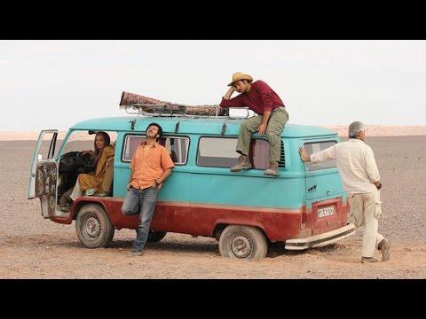 Don't be Tired! (Trailer) - 2014 Persian Film Festival