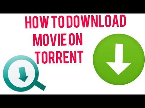 How to download movie on torrent |...