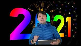 Publication Date: 2021-01-06   Video Title: 20210108 盡力考試