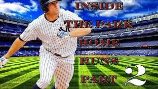 Inside-The-Park Home Runs Part 2