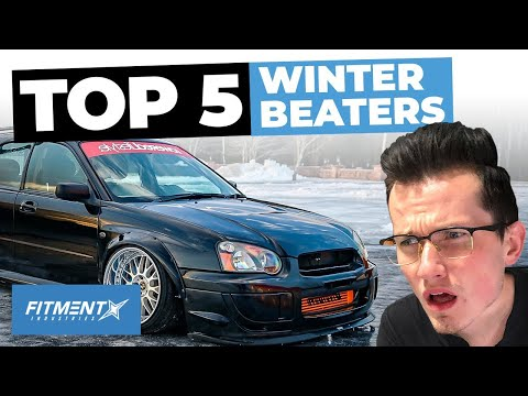 The Top 5 BEST Winter Beaters!?