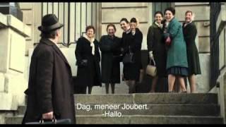 Les Femmes du 6ème Étage - NU in de bioscoop! (Nederlandse Trailer)