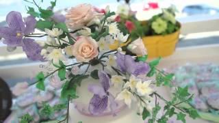 Ведическая церемония 15 мая 2014 и свадьба