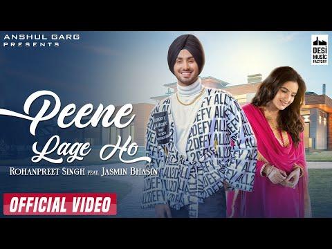 Peene Lage Ho Neha Kakkar Rohanpreet Songs Download PK Free Mp3